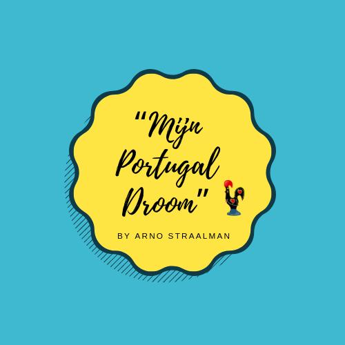 Mijn Portugal droom